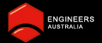 Engineers Australia Logo (Membership)