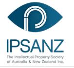 The Intellectual Property Society of Australia & New Zealand Inc logo