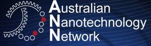AU Nano Tech Logo