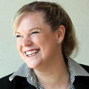 Geraldine Rimmer - Australian Trade Mark Attorney