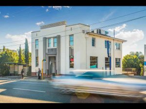 Michael Buck IP office - 159 Musgrave Rd Red Hill 4059