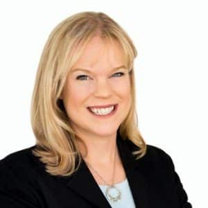 Geraldine Rimmer, Trade Marks Attorney