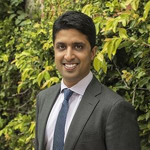 Andy Mukherji - Principal, Patent Attorney