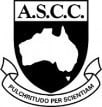 Australian Society of Cosmetic Chemists logo