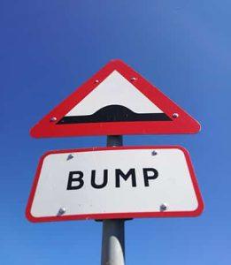 speed-bump-traffic-sign