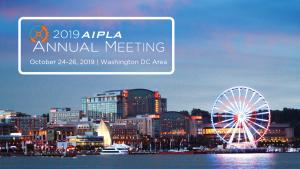 AIPLA-annual-meeting