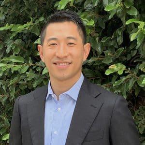 David Tso - Senior Associate, Patent Attorney