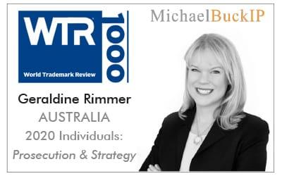 Geraldine Rimmer WTR1000 B&W
