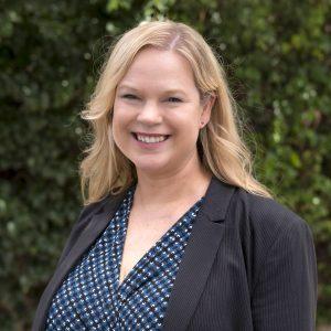 Geraldine Rimmer