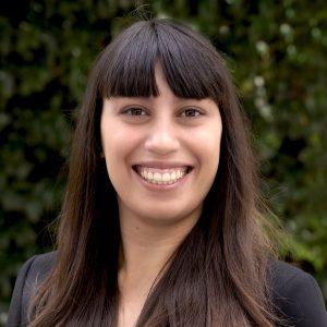 Sarah van der Waal, Attorney