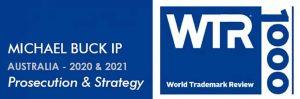 MBIP WTR1000 badge